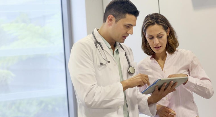 What Are Some Side Effects of a Colonoscopy?