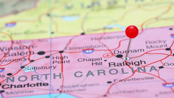 What Are Some North Carolina Zip Codes?