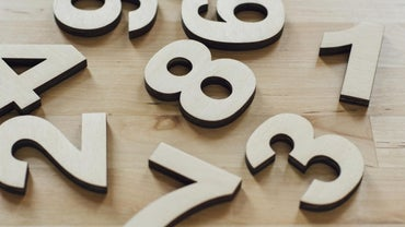 Where Can You Learn to Write Numbers in Word Form?