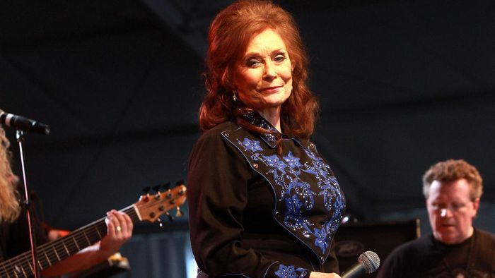 Where Is Loretta Lynn's Dude Ranch?