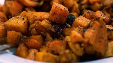 What Are Some Easy Sweet Potato Recipes?