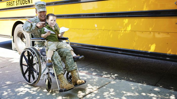 What Grants Are Available for Disabled Veterans?