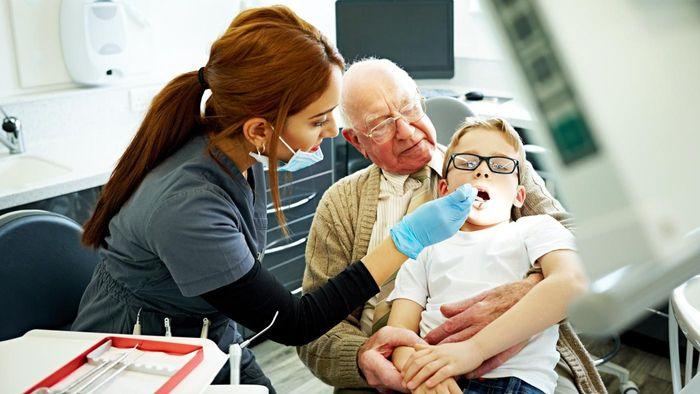 Is there a co-pay for dental procedures if you have Medicare?