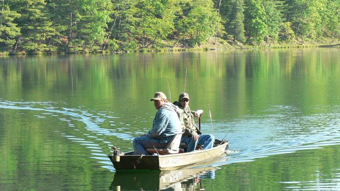 How Do You Pick a Good Day for Fishing?