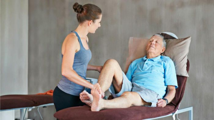 What Are Some Exercises for Stroke Recovery?