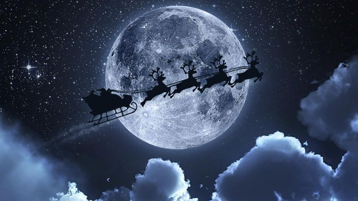 What Is the Santa Tracker for Kids?