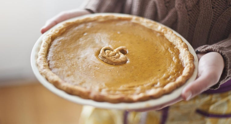 What Are Some Good Recipes for Pumpkin Pie Spice?