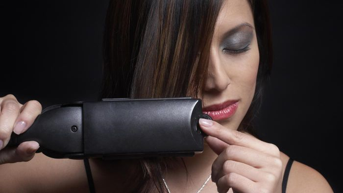 What Are the Top 10 Hair Straighteners?