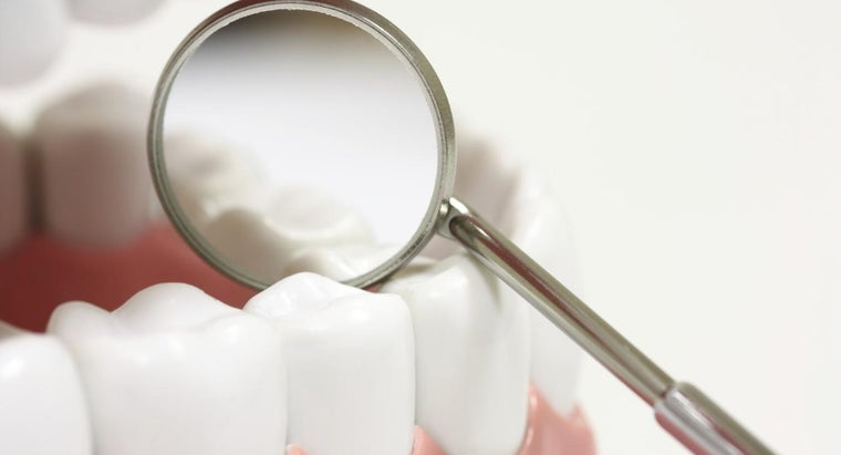 How Do You Care for the Enamel on Your Teeth?