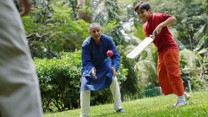 What Are the Rules for Playing Cricket?