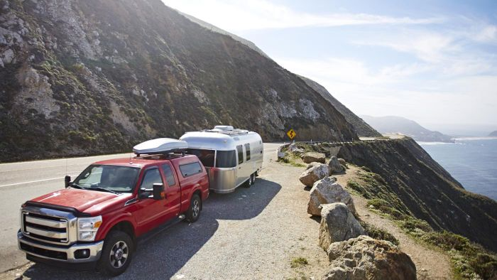What Should You Look for When Purchasing an RV Travel Trailer?