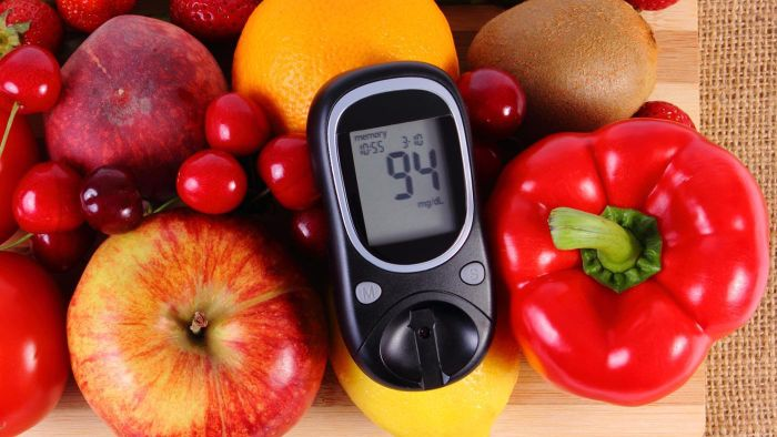 What Are General Diabetic Diet Guidelines?