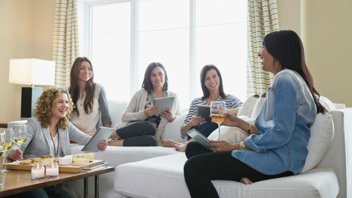 Where Can You Find Book Club Discussion Guides?