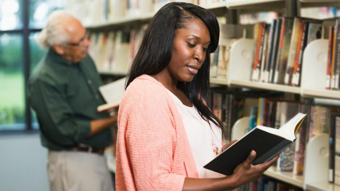 How Can You Find Out What Books Are at Your Local Public Library?