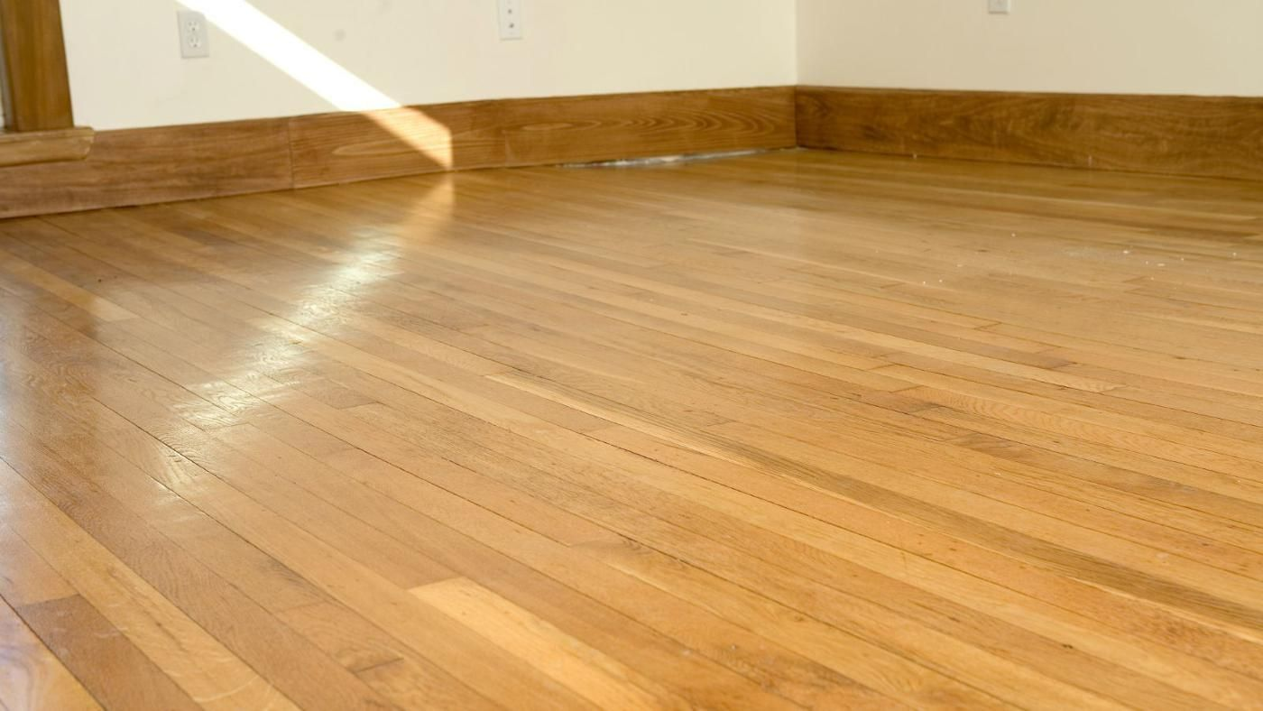 How Often Should You Wax Your Hardwood Floor Reference Com