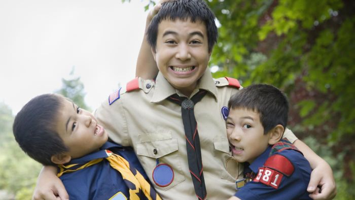 How Do You Get a Boy Scout Merit Badge?