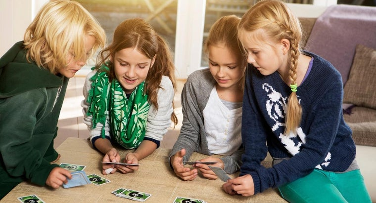 How Do You Play Go Fish for Kids?
