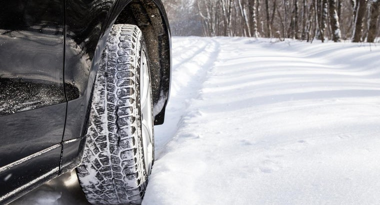 Which Tires Function Best in All Types of Weather?