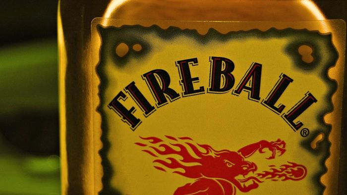 What Is Fireball Whisky?