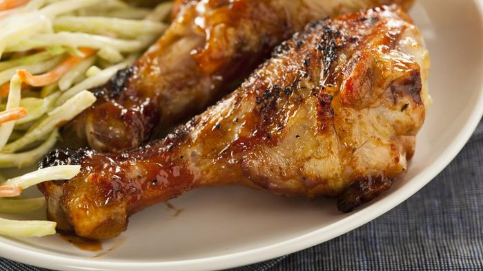 What Are Some Easy Sauces for Chicken?