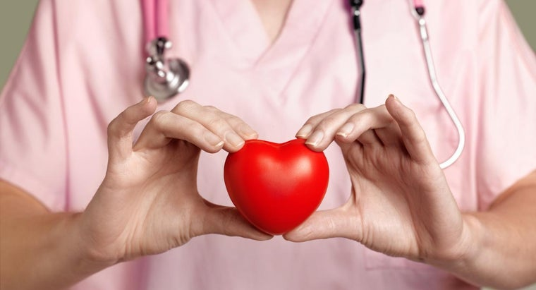 What Are the Symptoms of Heart Disease?