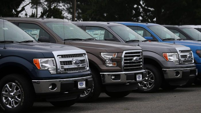 Where Can You Get Black Book Prices for Trucks?
