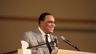 Who Is Louis Farrakhan?