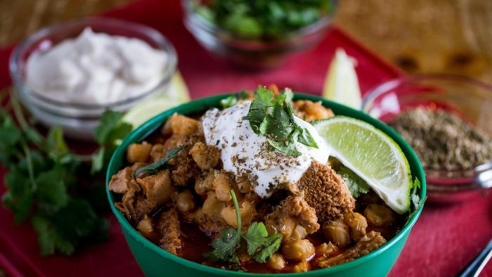 What Are Some Good Mexican Hominy Recipes?