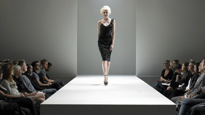 What Are Some Popular Fashion Shows?