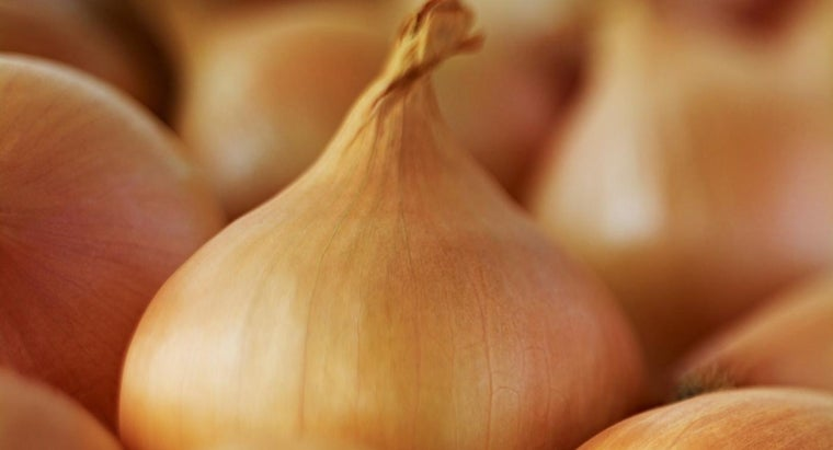 What Is a Good Way to Freeze Onions?
