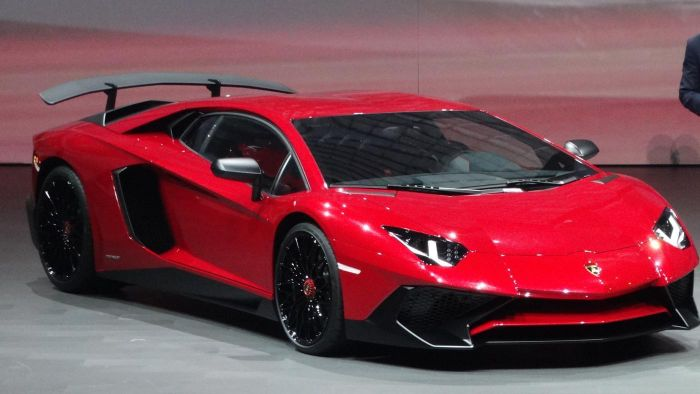 Where can you find cheap Lamborghinis for sale?