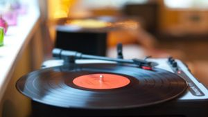 How Do You Store Vinyl Records in Storage Boxes?
