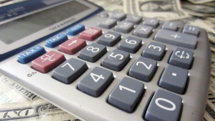 Where Can You Find a Monthly Loan Calculator?