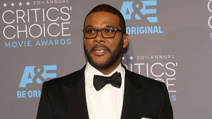 Does Tyler Perry Really Answer Personal Letters?