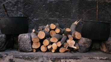 What Does a BTU Chart for Firewood Tell You?