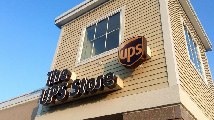 How Can You Find the Nearest UPS Store Locations?