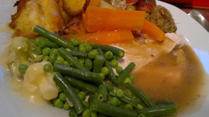 What Are Some Holiday Vegetable Dishes?
