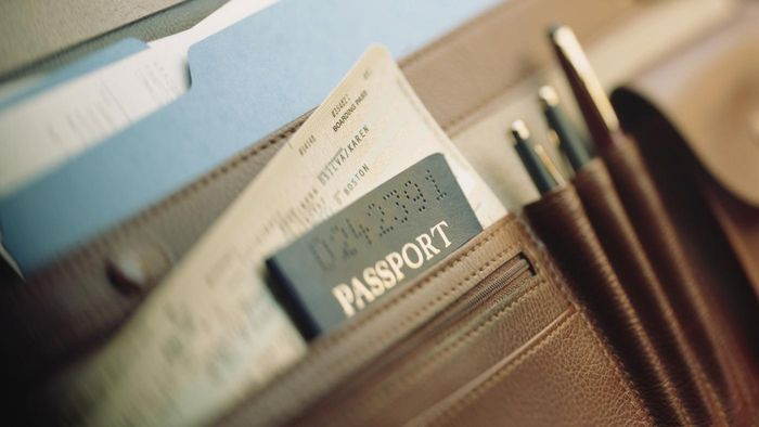 How Can You Check Your Passport Number?
