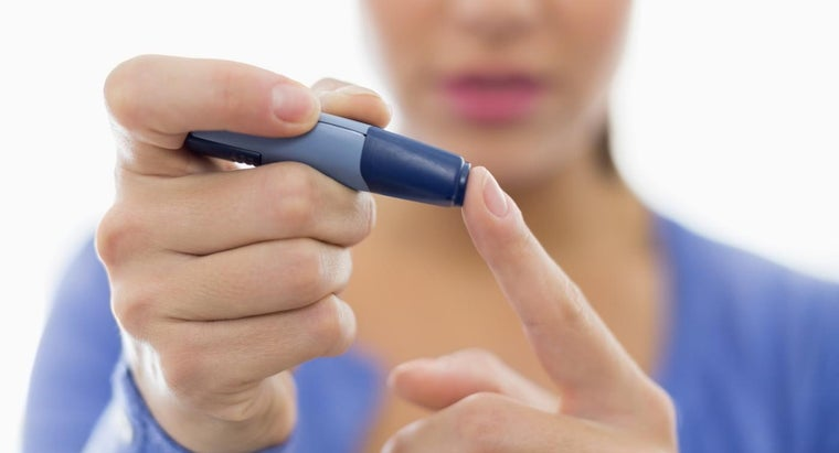 How Do You Compare Glucose Meters?