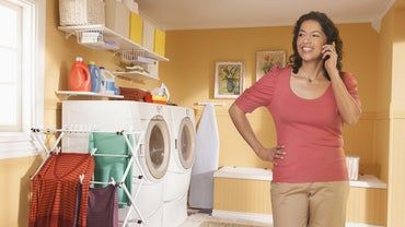 Where Can Replacement Parts for Portable Washer/dryer Combos Be Purchased?