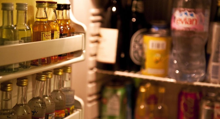 What Are Some Uses for a Small Soft Drink Fridge?