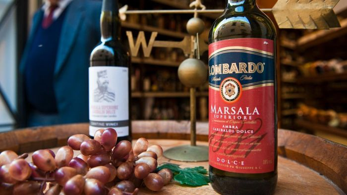 What Is a Good Substitute for Marsala Wine in Cooking?