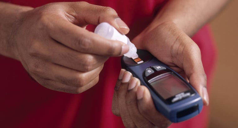 Can You Use Expired Diabetic Test Strips?