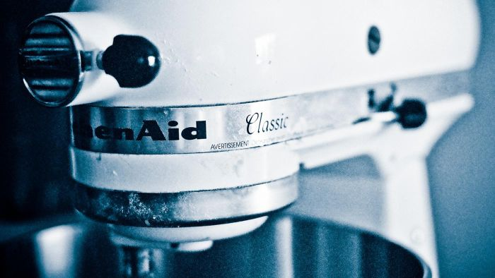 Where Can You Find a KitchenAid Rebate Form?