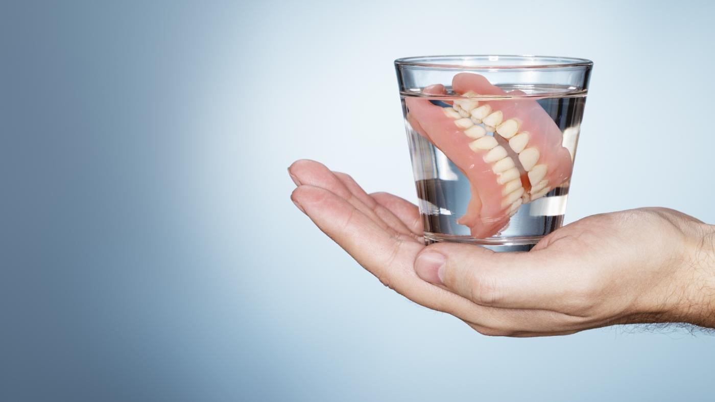 What Are Some of the Strongest Denture Adhesives?