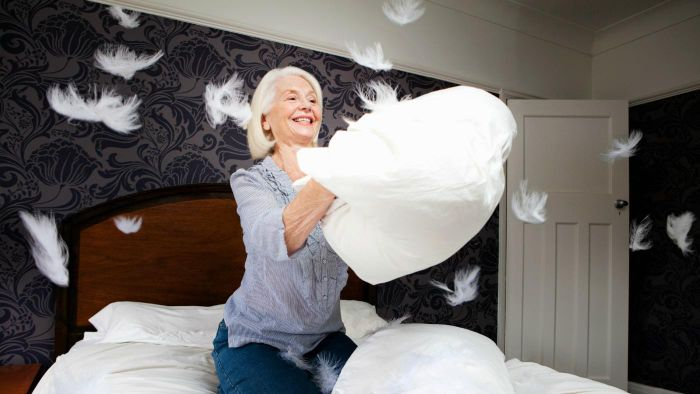 How Can You Clean Feather Pillows?