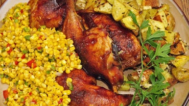 What Is a Good Chicken Recipe?