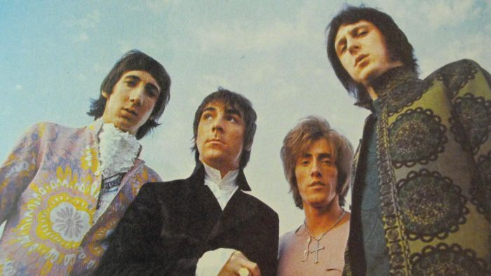 What Were Some Popular 1970s Bands?