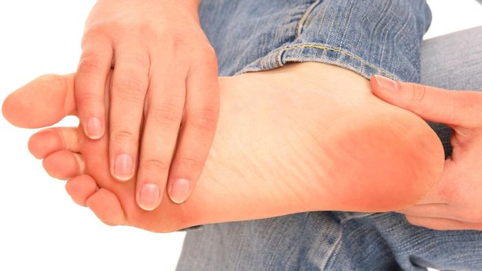 What Causes Corns on the Foot?