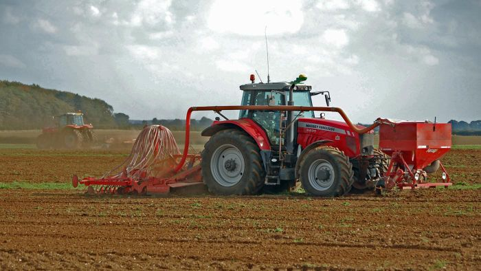 Is It Possible to Download Massey Ferguson Manuals for Tractors?